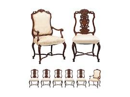 Chair 462
