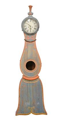 Clock 473