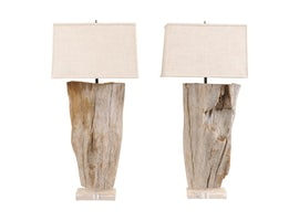 Table Lamps 296