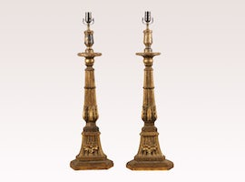 Table Lamps 263