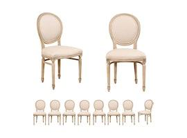 Chair 417