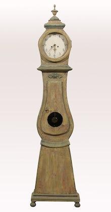 Clock 449