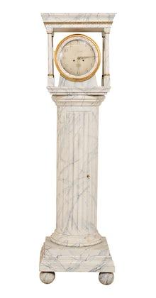 Clock 451