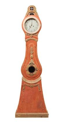 Clock 489