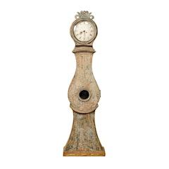 Clock 497
