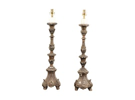 Table Lamps 287