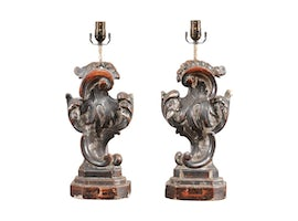 Table Lamps 289
