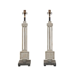 Table Lamps 308