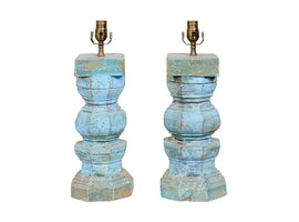 Table Lamps 318