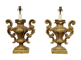 Table Lamps 275