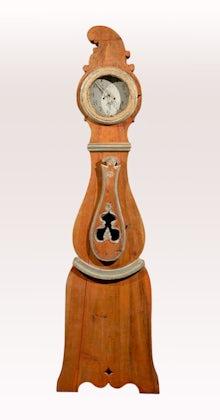 Clock 314