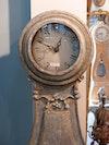 Clock 318