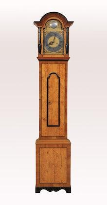 Clock 407