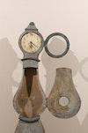 Clock 445