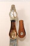 Clock 457