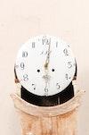 Clock 493
