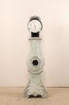 Clock 502