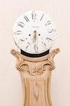 Clock 521