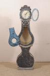 Clock 528