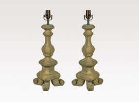Table Lamps 112
