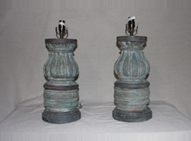 Table Lamps 119