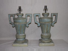 Table Lamps 147