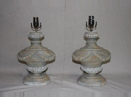 Table Lamps 148