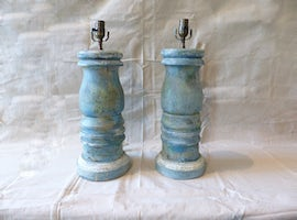 Table Lamps 198