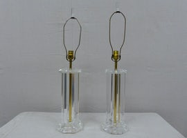Table Lamps 207