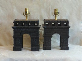 Table Lamps 220