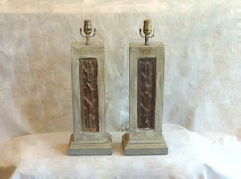 Table Lamps 222
