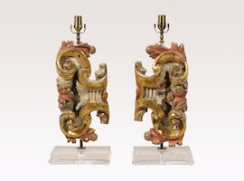 Table Lamps 257