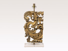 Table Lamps 258