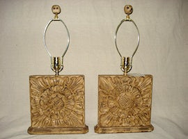 Table Lamps 056
