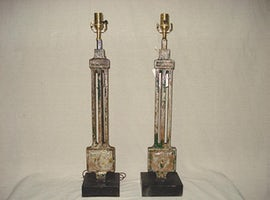 Table Lamps 006